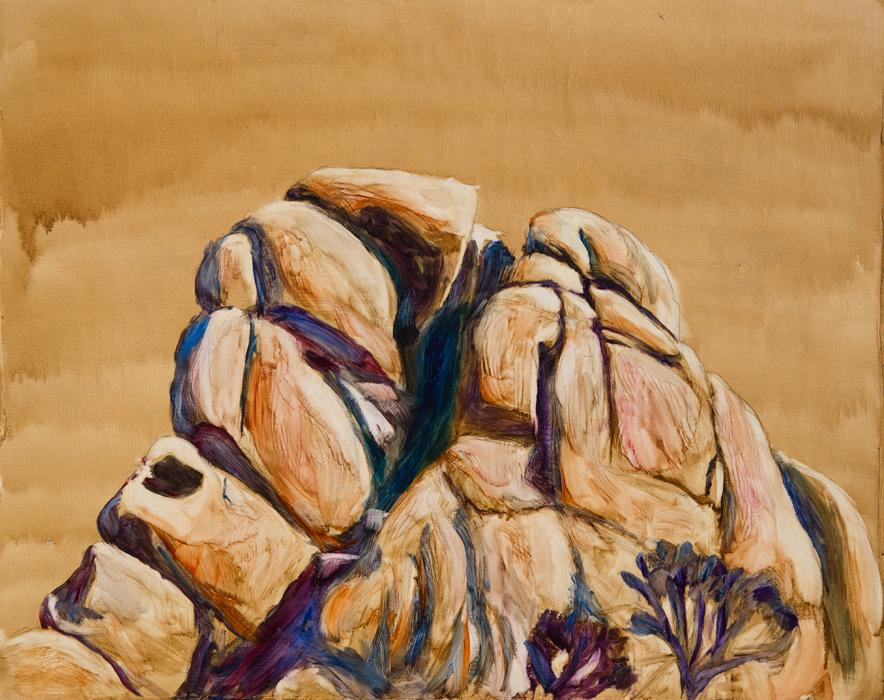 Chimney Rock, Jtree